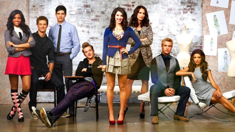 Jane by Design (2011- ) - Full Cast