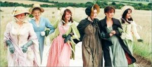 Pride & Prejudice (2005) - The Bennets