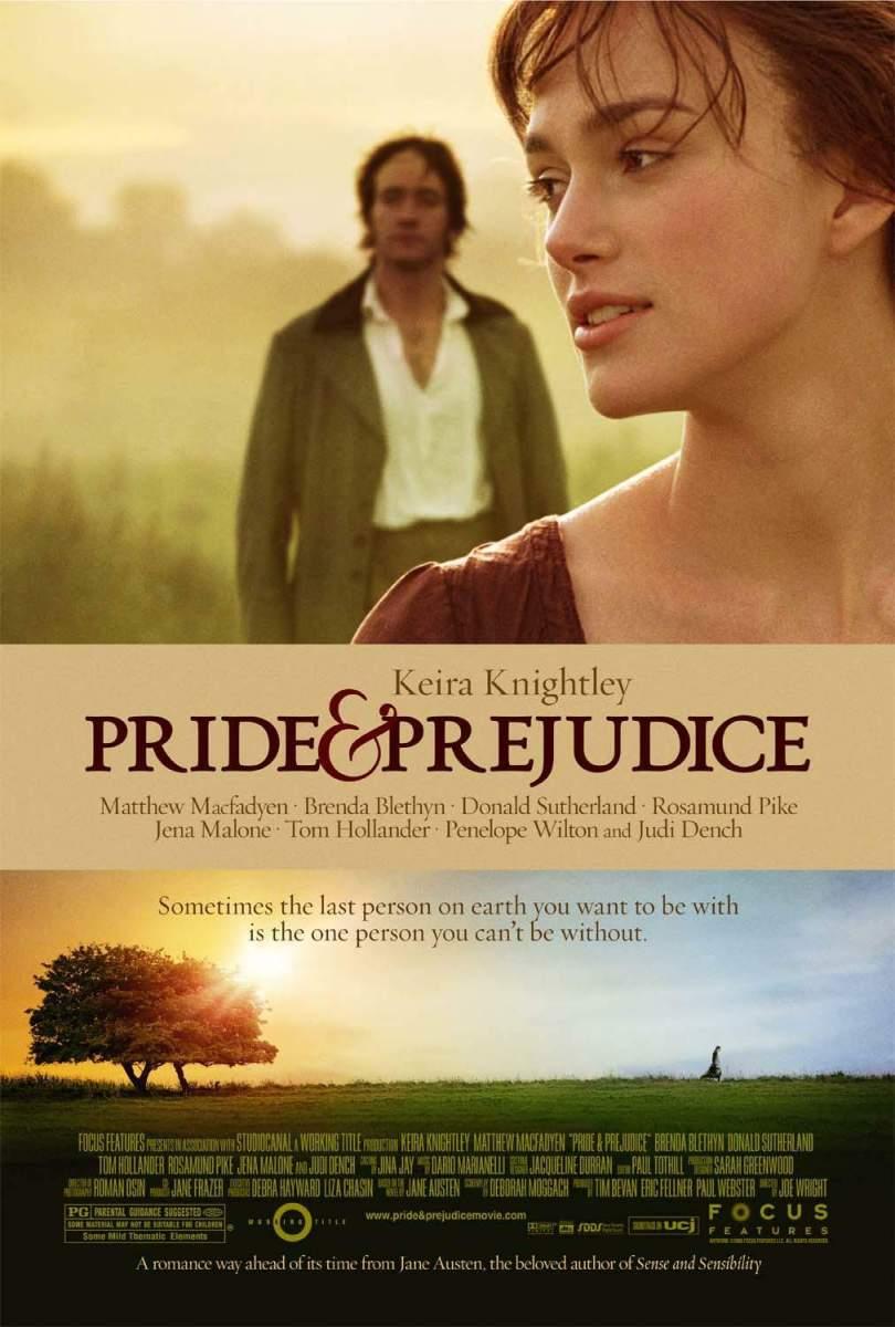 Pride & Prejudice (2005)