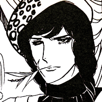 Miss Modern (Waki Yamato) - Onijima Shingo